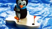 #Icegolf