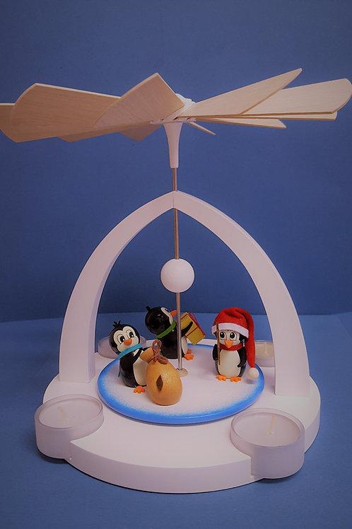 Pingooz-Weihnacht