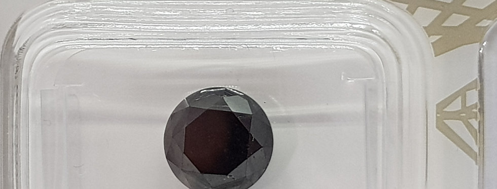 Black Diamant 3ct