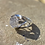 Thumbnail: Herkimer Diamant ring