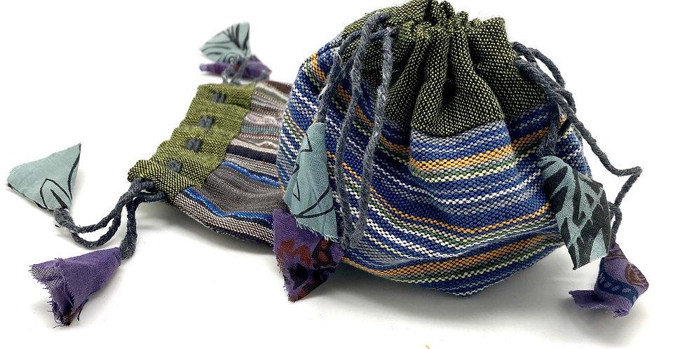 Tøypose