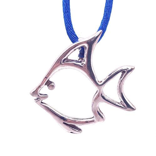 Sølv fisk