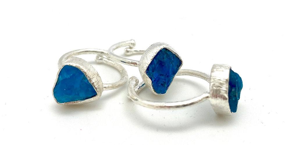 Apatitt ring