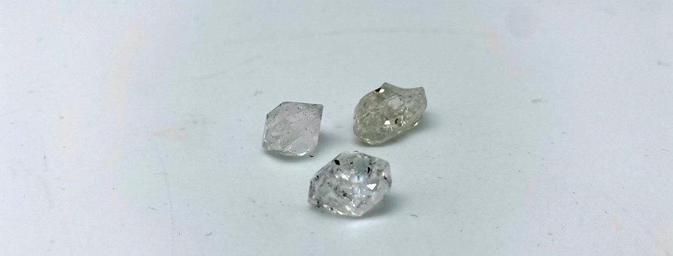 Herkimer Diamanter