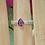 Thumbnail: Turmalin sølvring