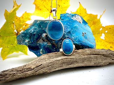 Swedishblue jewelry