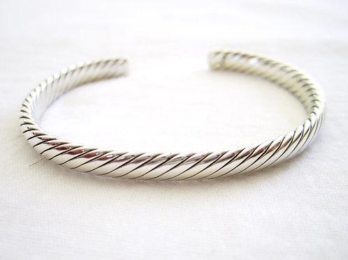 Sølvarmbånd