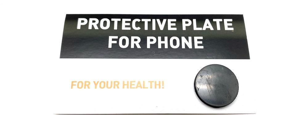 Shungitt Mobil Beskyttelse