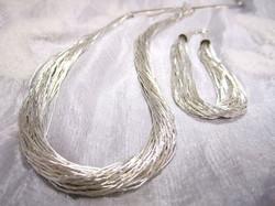 Liquid silver 1