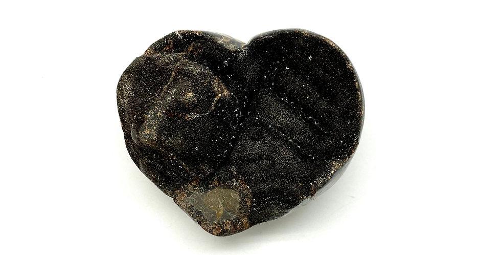 Black septerian - Hjerte