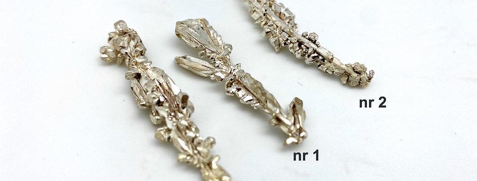 Labratorie sølv