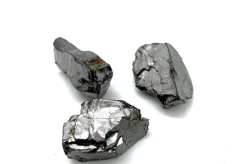 Shungite crystals elite