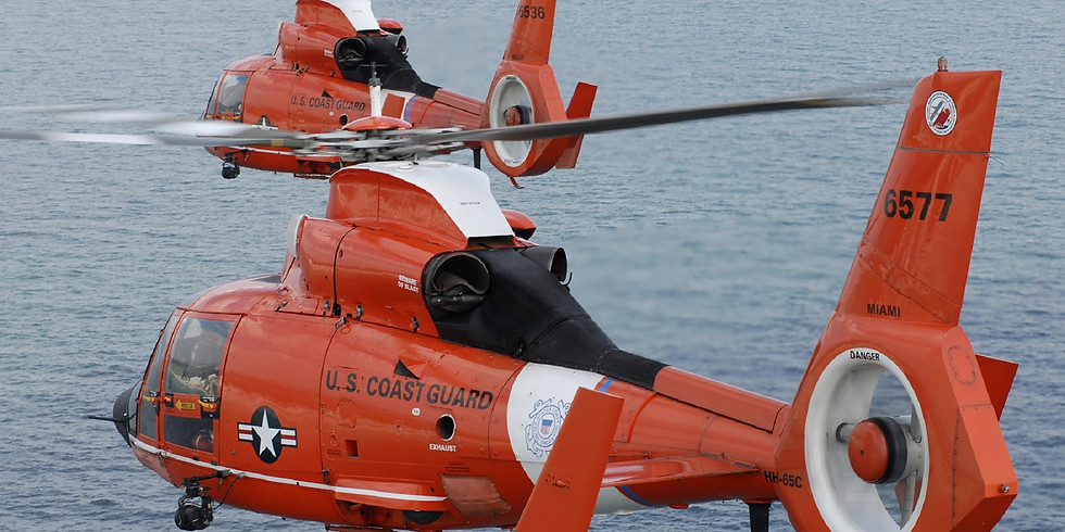 OOC Escape, Evacuation & Rescue (EER) Workshop (In-person AND Virtual Options Available)