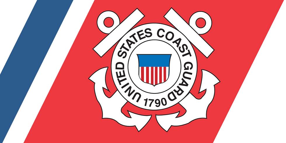 USCG D8 OCS Industry Day