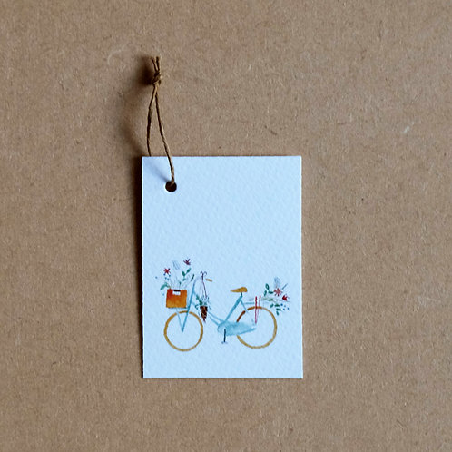 Fiets | set 2 labels