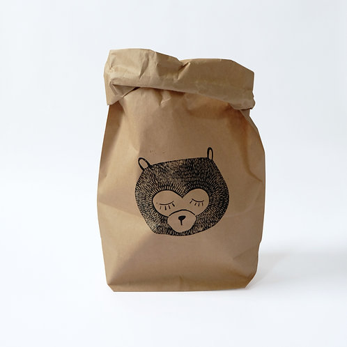 Paperbag beer | 4 stuks