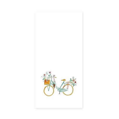 Bike | incl. envelop | 4 stuks