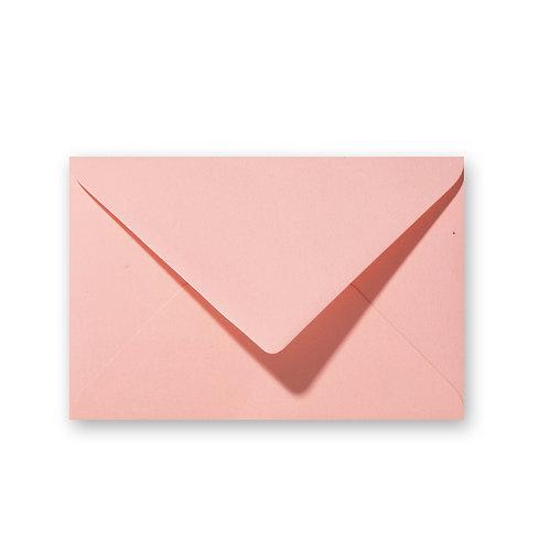 Envelop lichtroze