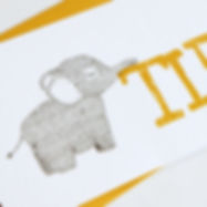 lief-geboortekaartje-olifant-pentekening