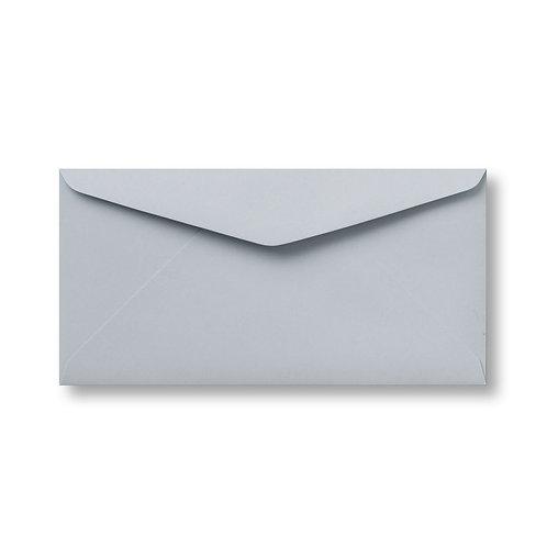 Envelop lichtgrijs