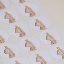 sluitsticker-geboortekaartje-konijnkopie
