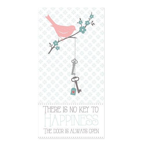 Key | Ansichtkaart | 10 stuks