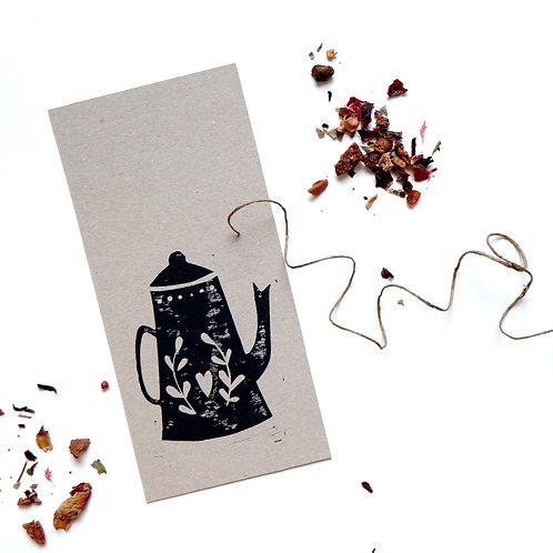 Kaart thee