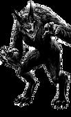Loup Garou - French Werewolf