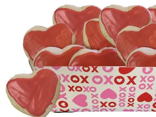 Valentine's Day T-Cakes