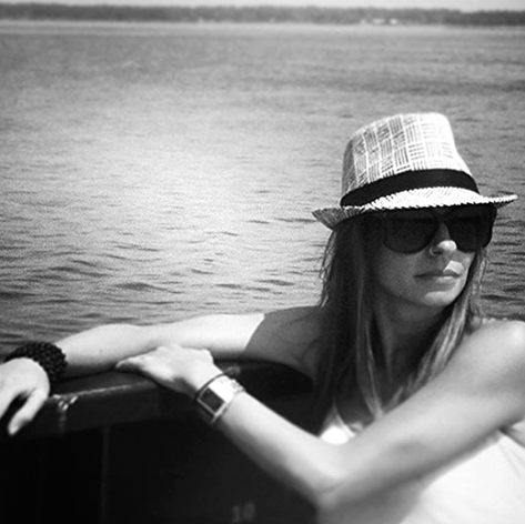Mandy Nicolau Bernard, E-RYT 500