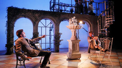 Much Ado About Nothing (NST City Main House)