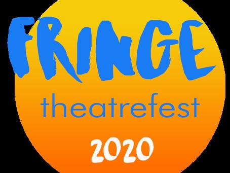 Fringe TheatreFest 2020
