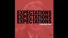Expectations x3