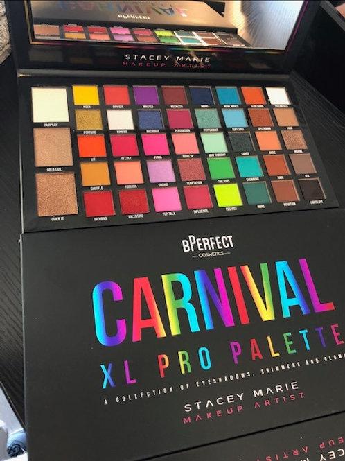 Carnival XL Palette