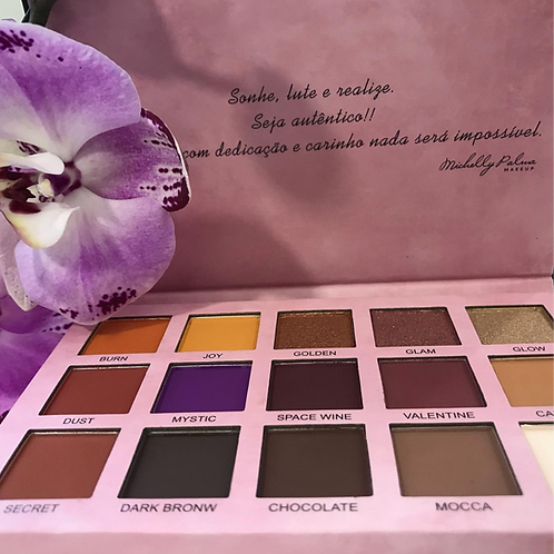 Michelly Palma Palette
