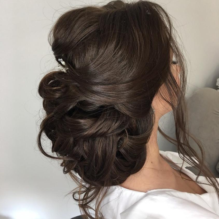 HAIR STYLYING / BRIDAL CLASS   (1)