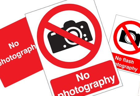 Photography, Trespass and Privacy – Know Your Rights
