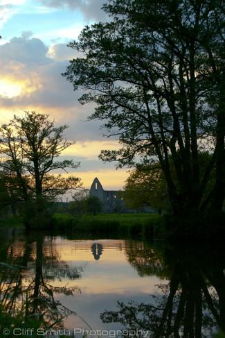 Waverley Abbey, Surrey