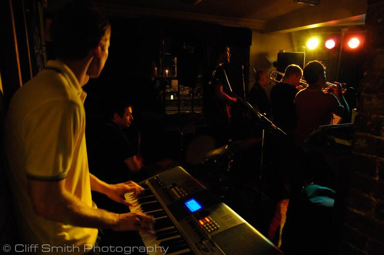 The Simmertones, 2009