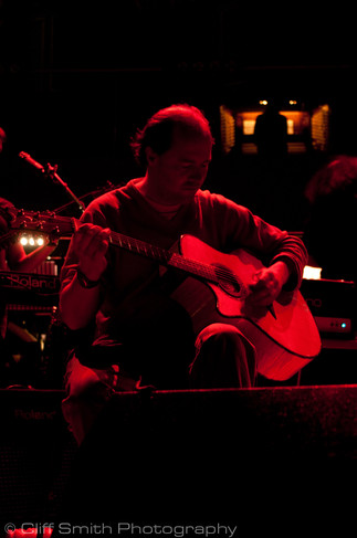 The Enid, Birmingham 2009