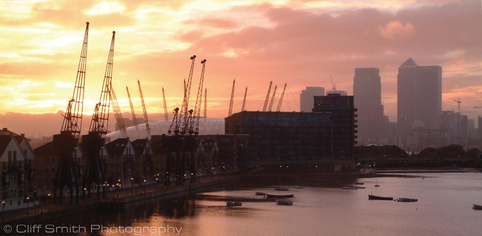 London Docklands 1