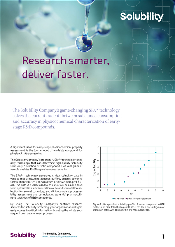 The Solubility Company_White Paper - Gou