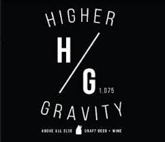 Higher Gravity