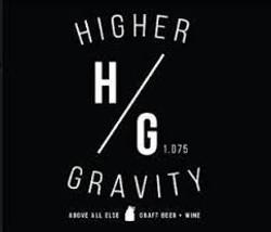 Higher Gravity