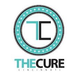 The Cure Cincinnati