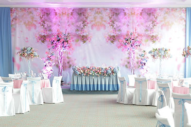 свадебная флористика оформление свадьбы обучение заказ