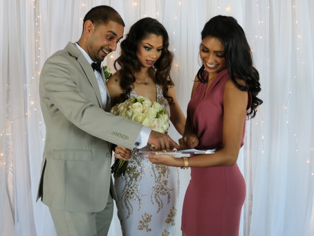 5 Things to Look for In A Wedding Planner
