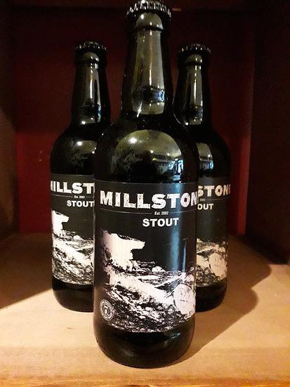 Millstone - Stout