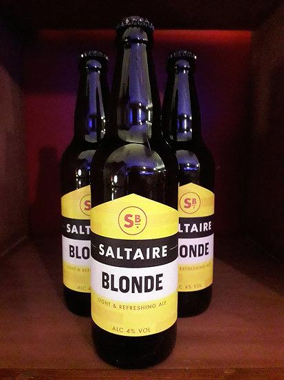 Saltaire - Blonde