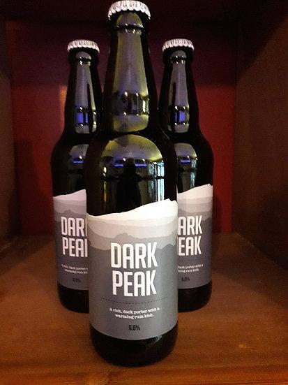 Howard Town - Dark Peak